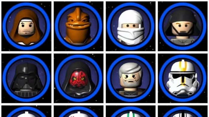 Here S Your Collection Of Lego Star Wars Profile Pictures Know