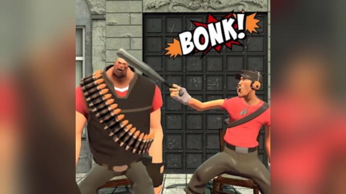 Bonk Know Your Meme
