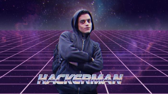 Hackerman | Know Your Meme