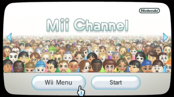 Mii Channel Theme Remixes Know Your Meme
