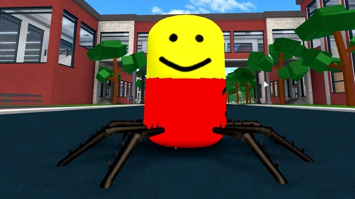 Song Id For Despacito Roblox Despacito Spider Know Your Meme