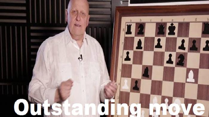 Outstanding Move / Maravillosa Jugada | Know Your Meme