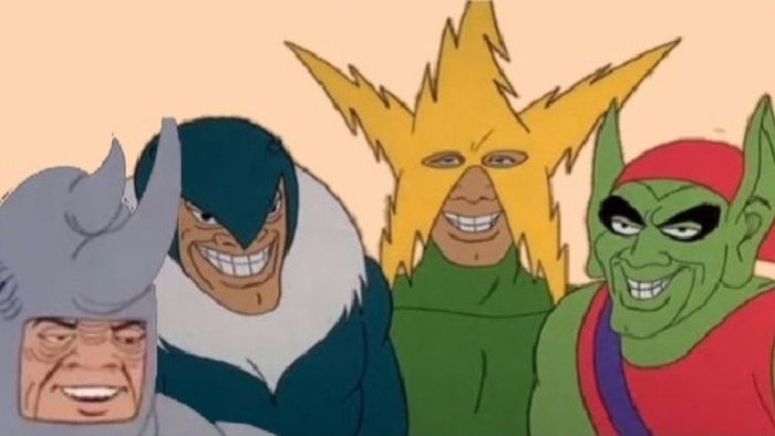 Me And The Boys Know Your Meme