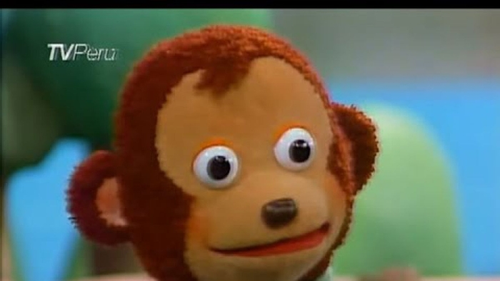 Monkey Puppet Know Your Meme