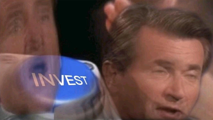 Invest Button   Know Your Meme