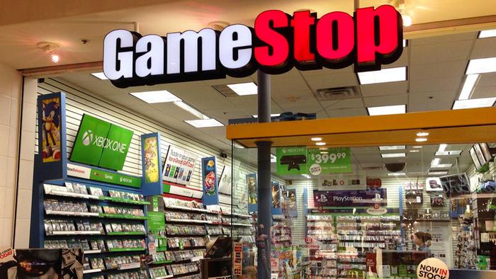 Gamestop Claims Itself Essential Retail In Coronavirus Outbreak Know Your Meme