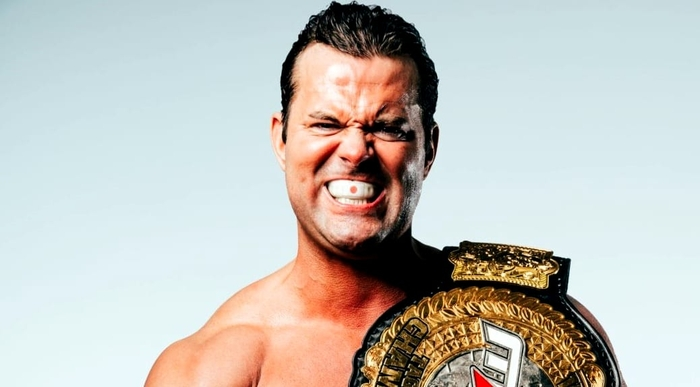 Davey Boy Smith Jr. Talks About Possibly Joining WWE - Wrestling Inc.
