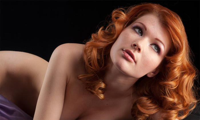 39 Of The Top Redheaded Porn Stars - Sexy Gallery