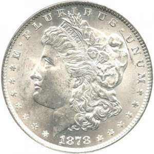 Morgan Silver Dollar (1878-1921) Value | JM Bullion™