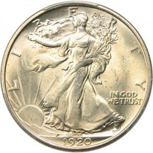 Walking Liberty Half Dollar (1916-1947) Value | JM Bullion™