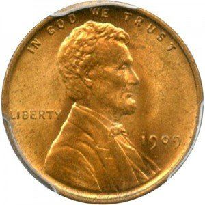 Lincoln Penny (1909-1958) Value | JM Bullion™