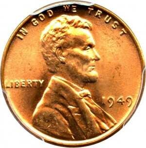 1949 Lincoln Wheat Penny Value Jm Bullion