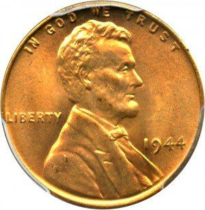 1944 Lincoln (Wheat) Penny Value | JM Bullion™