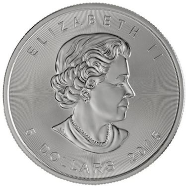Silver Maple Leafs 2015 Canadian Silver Maple Leaf Jm Bullion