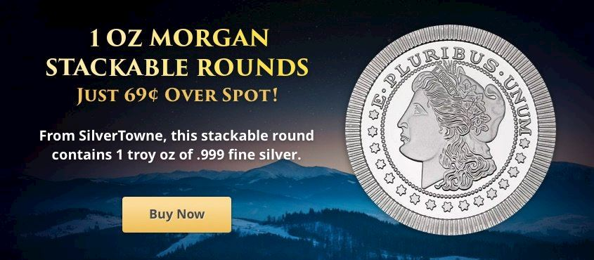 Buy Gold & Silver Bullion Online | Free Shipping - JM Bullion