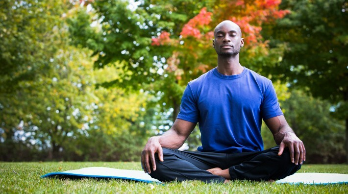 Take a Moment With Meditation