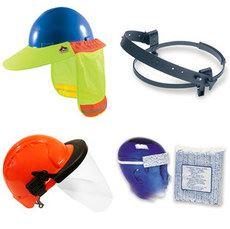 Hard Hat, Helmet & Bump Cap Parts & Accessories