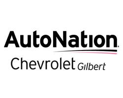 AutoNation Gilbert Chevy Dealership Gilbert