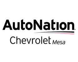 AutoNation Superstition Springs Chevy Dealership Mesa