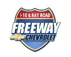 Freeway Chevy Dealership Chandler