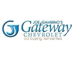 Gateway Chevy Dealership Avondale