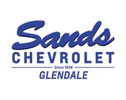 Sands Glendale Chevy Dealership Glendale