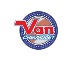 Van Chevy Dealership Scottsdale